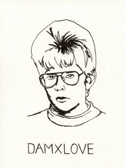 Damxlove